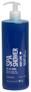 <b>Гель</b> для <b>душа</b> Laiseven Body <b>Love</b> Spa Shower — купить по ...