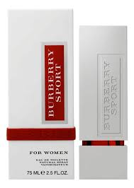<b>Burberry Sport for women</b>: туалетная вода 75мл   www.gt-a.ru