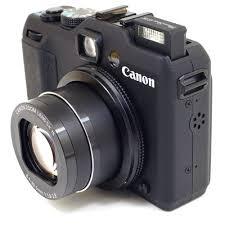 Видеосъемка <b>фотоаппаратом</b>. <b>Canon PowerShot</b> G15