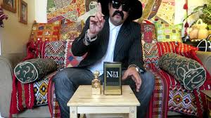 The Most Expensive Perfume In The World <b>Clive Christian No 1</b> ...