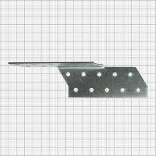 <b>Держатель балки левый</b> 170х40х40х2 мм в Хабаровске – купить ...