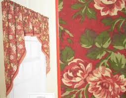 kitchen curtains curtain large kitchen amazing retro red kitchen curtains curtain design image of fre