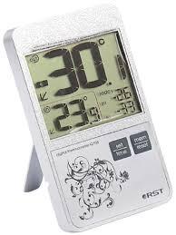 Электронный термометр с радиодатчиком Q253 <b>RST</b> Sweden ...