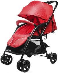 <b>Коляска прогулочная Cam Curvi</b>, 831/912, красный — купить в ...