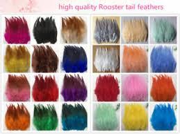 50/100pcs beautiful rooster tail feathers <b>10</b>-<b>15cm</b>/<b>4</b>-<b>6inches</b> 28 Colour