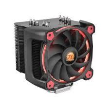 <b>Riing</b> Silent 12 Pro Red CPU <b>Cooler</b>