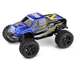 <b>Радиоуправляемый джип WLtoys</b> Monster Truck 2WD 1:12 2.4G ...