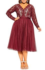 <b>Plus</b>-<b>Size</b> Dresses   Nordstrom