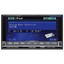 ᐅ <b>Alpine</b> IVA-W202R отзывы — 3 честных отзыва покупателей о ...