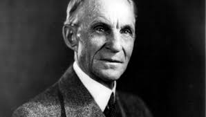 henry ford the man who gave wheels to america daily maverick