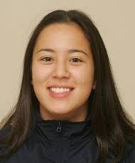 <b>Naomi</b> Mark - Women's Swimming & Diving - Ithaca College Athletics