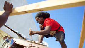 St. Maarten Is Still Striving to Recover from Its Worst Hurricane in a ...