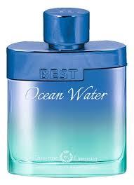 <b>Туалетная вода</b> Christine Lavoisier Parfums <b>Best Ocean Water</b> ...