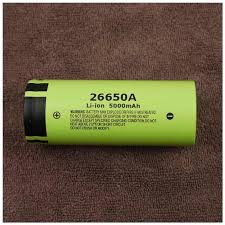<b>TrustFire</b> 26650 Protected 5000mAh 3.7V Lithium Colorful Battery ...