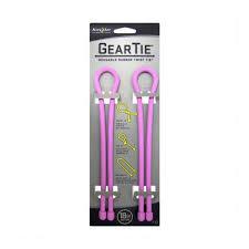 """≡ <b>Гибкие стяжки Nite</b> Ize Gear Tie 18"""", 2 шт. – купить по лучшей ..."""