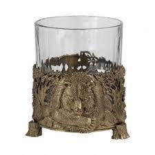 """<b>Набор из 2-х бокалов</b> виски """"Медведь"""" купить по цене 15 800 р ..."""