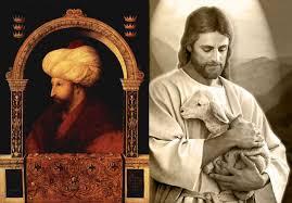 Resultado de imagem para IMAGENS DE MOISÉS E MAOMÉ, QUAL DELES CONSTA DA BÍBLIA?