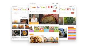 Cook for <b>Your Life</b>: Healthy Cooking for Cancer Patients