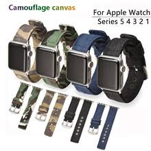 Best value Watchband for Apple <b>Watch</b> 42mm <b>Camouflage</b> – Great ...