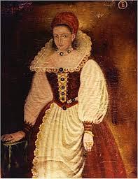 Elizabeth Báthory - Wikipedia