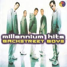<b>Backstreet Boys</b> - <b>Millennium</b> Hits (2000, CD) | Discogs