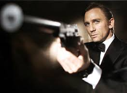Best James Bond, Daniel Craig