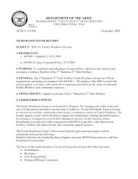 best images of army informal memorandum example record record example army memorandum