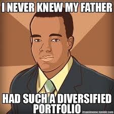 Whoever created the black guy stereotype memes, I think I speak ... via Relatably.com