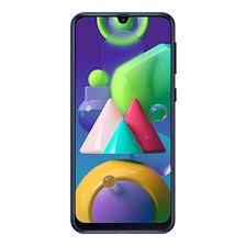 Купить смартфон <b>Samsung Galaxy</b> M21 синий - цена | <b>Samsung</b> RU