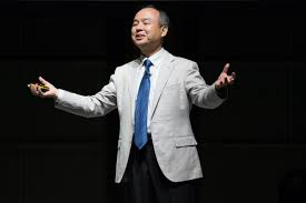 why is softbank buying fortress son gets a brain trust for deals why is softbank buying fortress son gets a brain trust for deals bloomberg