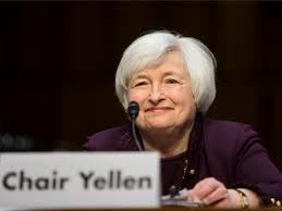 Image result for janet Yellen