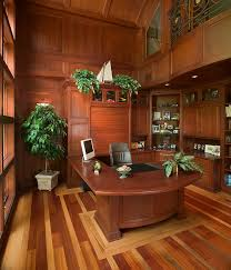 is the office furniture custom built in built office furniture