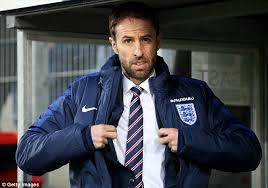 Image result for Gareth Southgate is picture