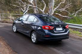 Holden Astra Ls Sedan Review Snapshot Carsguide