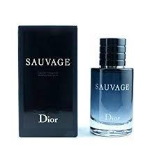 Christian Dior Sauvage Eau De Toilette Spray for ... - Amazon.com