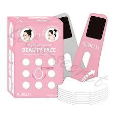 <b>Набор</b> масок + <b>бандаж</b> Rubelli Beauty Face купить в Москве ...
