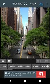 Photo Editor for Android Free Download - 9Apps