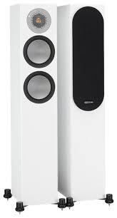 <b>Напольная акустическая</b> система <b>Monitor Audio</b> Silver 200 ...
