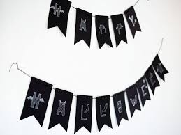 """Happy <b>Halloween</b>"" garland | <b>Halloween</b> decorations for kids ..."