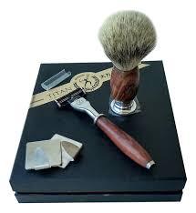 <b>Titan 1918</b> Набор для бритья Красное дерево Мадагаскара арт ...