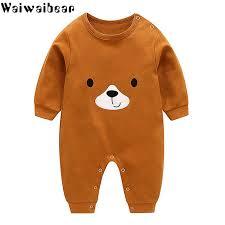 <b>Baby Infant</b> Rompers <b>Baby</b> Boys <b>Girls</b> Long Sleeved Jumpsuits <b>Baby</b> ...