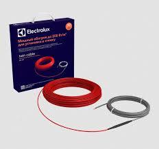 Купить Кабель нагревательный <b>ELECTROLUX ETC</b> 2-17-300 ...