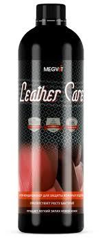 Megvit <b>Крем</b>-<b>кондиционер для защиты</b> кожаных изделий салона ...