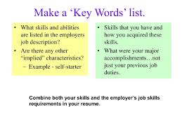 personal skills resume words cipanewsletter personal skills resume words examples resume skills section