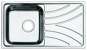 Врезная <b>кухонная мойка IDDIS Arro</b> ARR78SLi77 78х44см ...