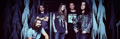Official <b>Children of Bodom</b> Shop - Backstage Rock Shop