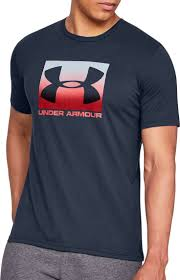 Under Armour Men's Boxed <b>Sportstyle Graphic T</b>-Shirt | Products in ...