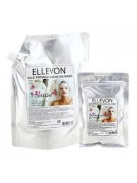 Купить <b>альгинатные маски</b> Премиум <b>Ellevon</b> Modeling Mask в ...