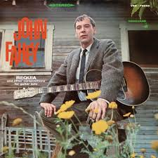 john fahey s and henry kaiser s requias neuguitars subject of this post requia and other compositions for solo guitar eighth album made in 1967 by the american fingerstyle guitarist john