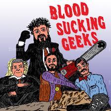 Blood Sucking Geeks